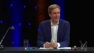 Florian Schroeder & die Kandidaten für den CDU-Vorsitz im Check