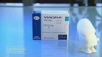 20 Jahre Viagra - und seine Folgen | Landesschau Baden-Württemberg