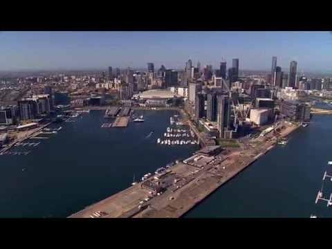 Future Melbourne | City of Melbourne