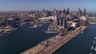 Future Melbourne   City of Melbourne