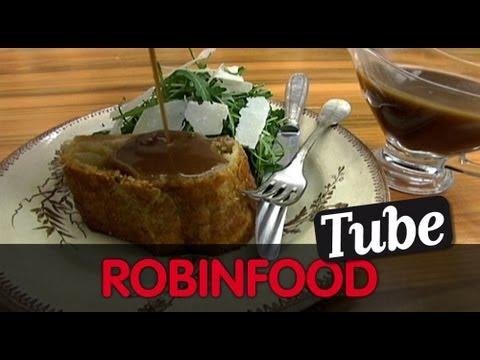 ROBINFOOD / Wellington de Carpanta + Salsa para un asado