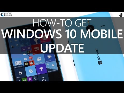 How To Install Windows 10 Mobile Update On Your Lumia 540, 640, 640 XL And Others
