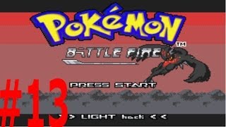 Guia Pokemon Battle Fire (Parte 13)