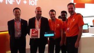 Ubuntu At Mobile World Congress 2016