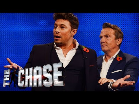 Duncan James WINS the Highest Offer EVER of £139,000! | The Celebrity Chase