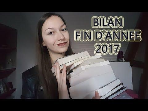 BILAN FIN 2017