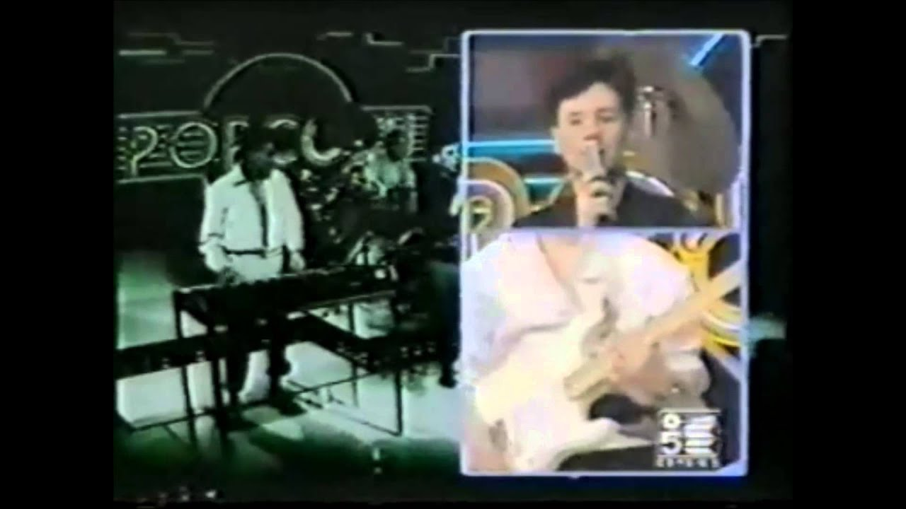 Simple Minds - New Gold Dream - Popcorn TV (1982)
