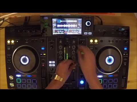 Pioneer XDJ RX2 [Deep/Bass House] Mix