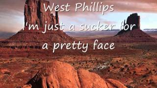 West Phillips - I