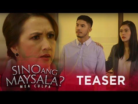 Sino Ang Maysala July 24, 2019 Teaser