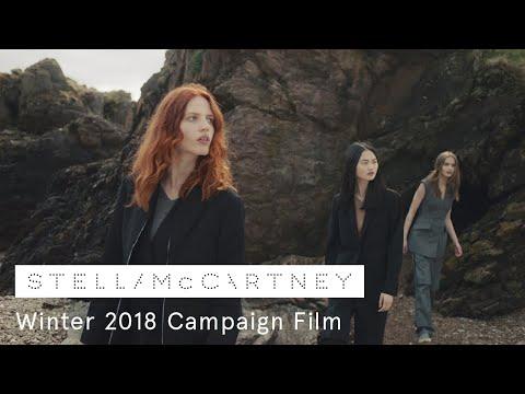 The Winter 2018 Stella McCartney Campaign Film   Full Edit