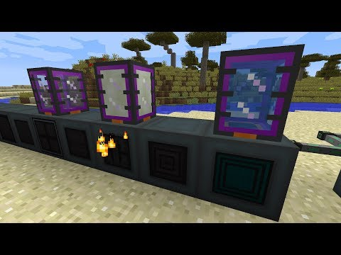 NuclearCraft Tutorial - CraftTweaker Support [1 12 2]