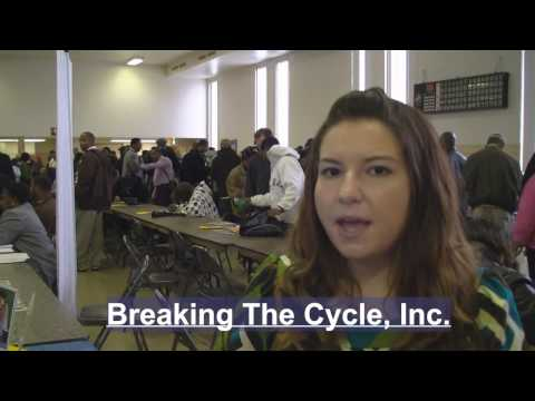Breaking The Cycle, Inc.  Employment Resources Fair for Ex - Offenders
