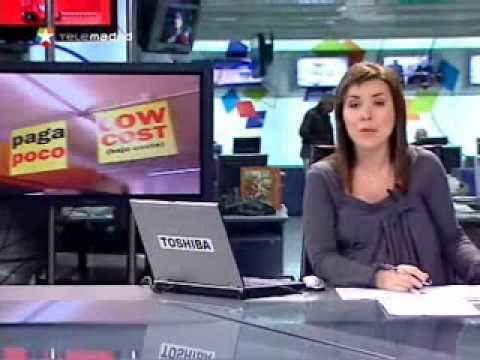 Telemadrid muebles a 1 euro en muebles boom youtube - Muebles boom 1 euro ...