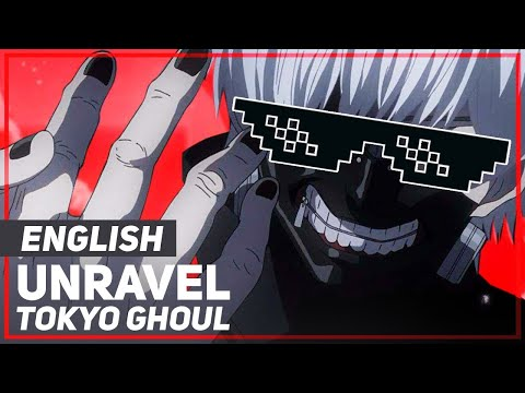 Unravel  Tokyo Ghoul OP 1 Full Version Fingerstyle