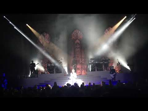GHOST - Witch Image & Life Eternal - Live @ Peoria, IL 11/2/2018