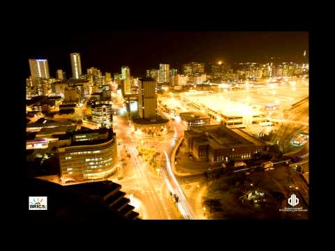 BRICS 2013 - Interviews From Industry Leaders in Durban and South Africa