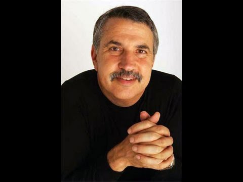 Thomas Friedman Interview 09 01 15