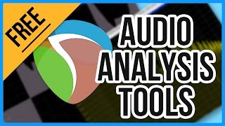 How to see what your plugins are actually doing - Audio Analysis Tools in REAPER