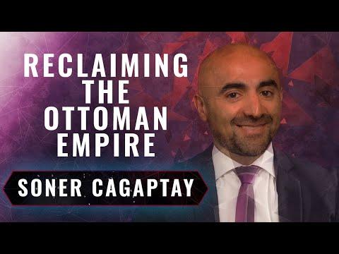 Erdoğan's Turkey \u0026 The Revival Of The Ottoman Empire | Soner Çağaptay
