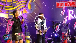 Wow! Duet Maut Nino Cinta Guncang Panggung - Cumicam 04 Februari 2017