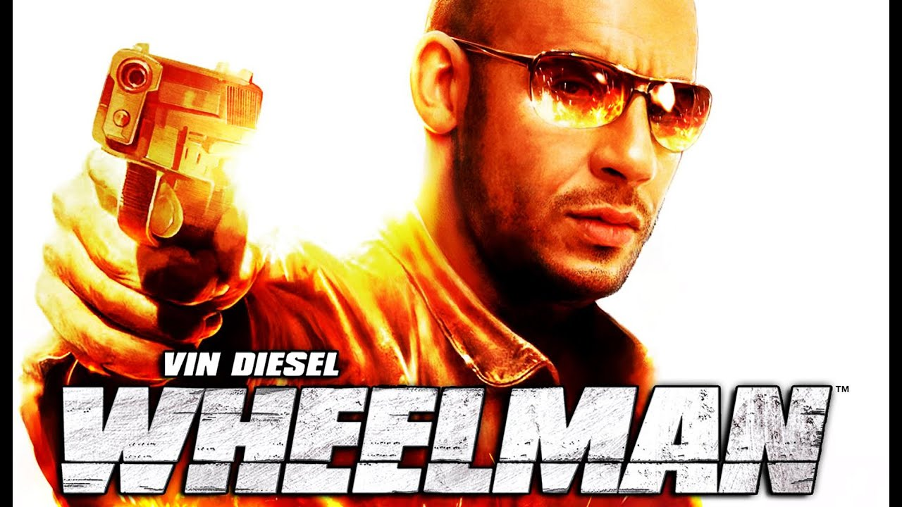 Vin Diesel: The Wheelm...