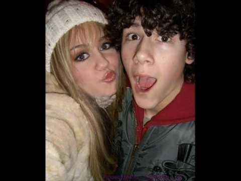 Before The Storm - Miley Cyrus & Nick Jonas (Lyrics/Letra y Traduccion al Español)