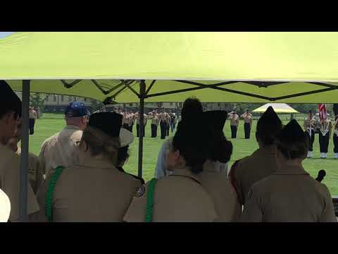 Marine Academy of Science and Technology (MAST) national anthem