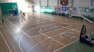 COR Victoria Brest   Gdansk Pomerania Superfinal EGBL U14 02 05 Part 2