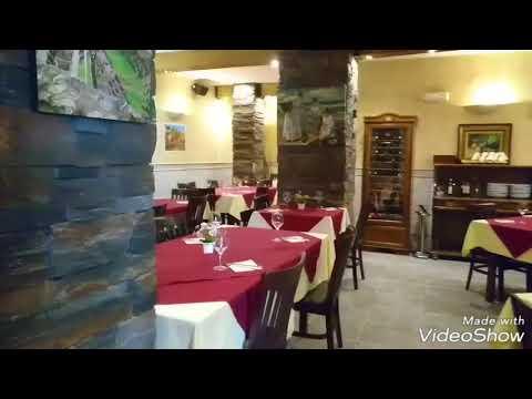Reportaje de vídeo de mostoles negocios a restaurante don peruanito en mostoles