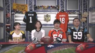 NFL倶楽部Web版 week23