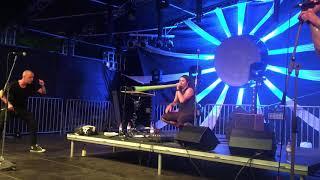 AIRTIST live Ancient Trance Festival 2019 Part 1