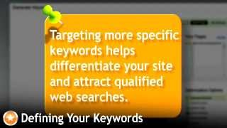 GoDaddy Presents - Generating Keywords in Search Engine Visibility