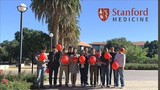 미국 닥터헬기 단독 영상 확보해 공개한 스탠포드 의대 연구원들 소생 참여