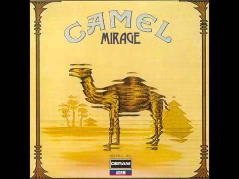 Camel - Supertwister