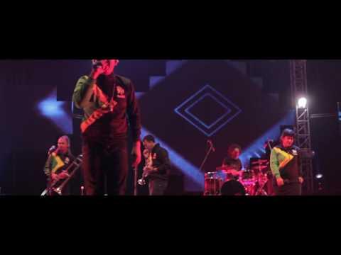 Synchronize Fest 2016, Souljah - I'm Free