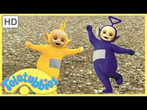 Teletubbies: Pebbles - Full Episode
