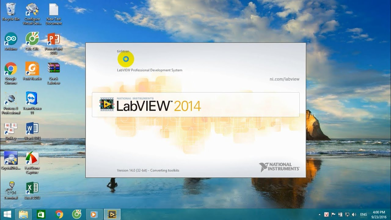 Labview 2014 Crack Free Download