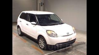 Mazda Verisa 2013 год без пробега