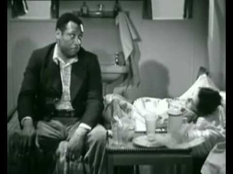 Big Fella (1937) - Paul Robeson Film