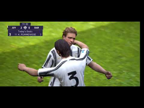 eFootball PES 2021 Online Game play - 01 | Won (2 - 0) | Pes Artist |