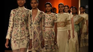 Royaled By RH | Full Show | Fashion Forward Dubai | Fall/Winter 2017/2018