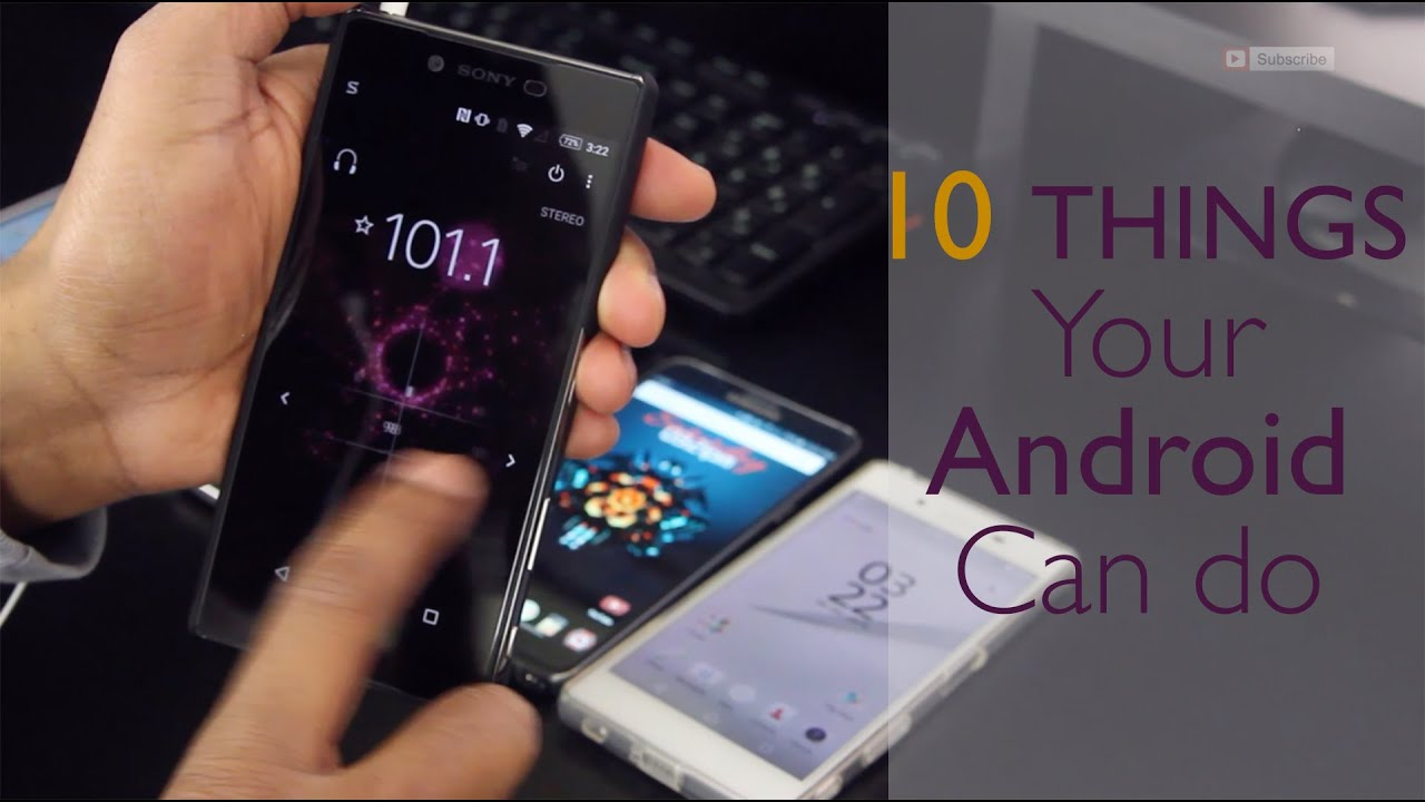 Phone Tips For Android Phone 10 tips and tricks for android phone youtube phone