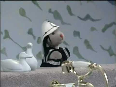The Sooty Show   Hot Stuff Original CITV Broadcast