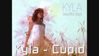 Watch Kyla Cupid video