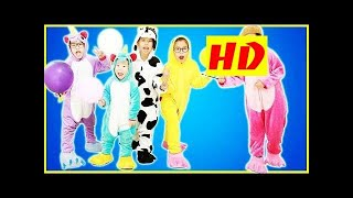 Group BOSS Kids Funny Go Christmas Noel Fun - Learning Color With Balloons Toys For Kids & Children