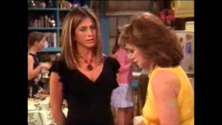 Friends Best of Rachel Green Part 9