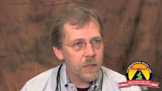 2013 IHCS (Doug Anderson): Evaluating Hoof-Care Problems Video