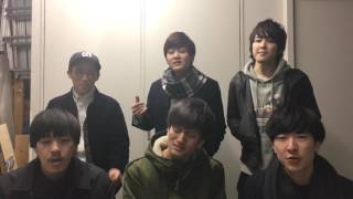【背徳の四小節】未来予想図Ⅱ/DREAMSCOMETRUE(20170201) thumbnail