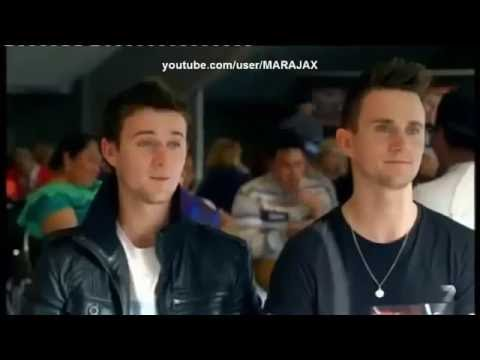 Royce Twins  - XFactor - I won''t give up - Cover